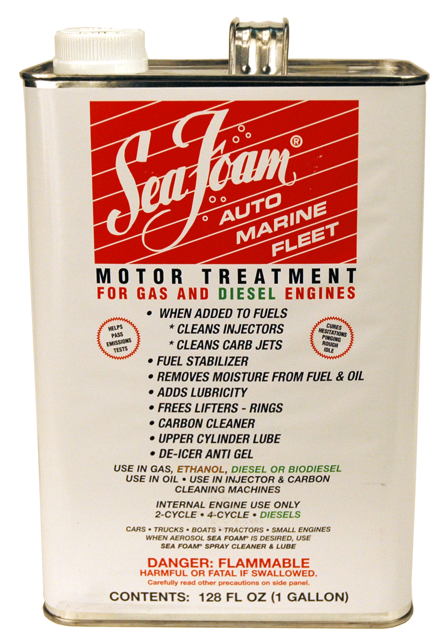 Rotary 12255 Sea Foam Motor Treatment 1 Gallon