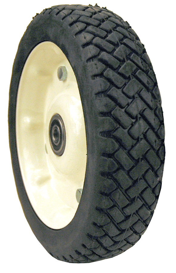 Rotary # 13403 Lawn Mower wheel assembly front for Toro ...