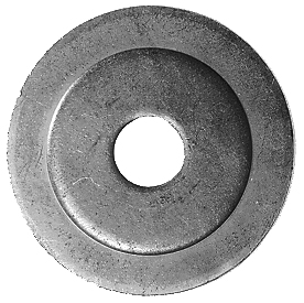 Rotary 424 For Blade Washer For Mclane 2044 1 2 X 2 3 32 Quot