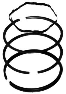 how to change piston rings on tecumseh