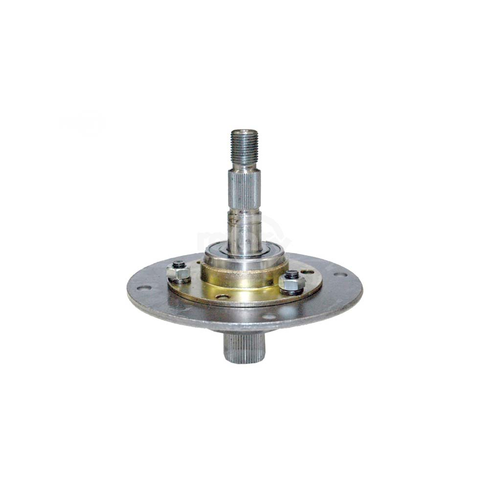 Lawn Tractor Deck Spindles : Rotary spindle assembly for mtd  a