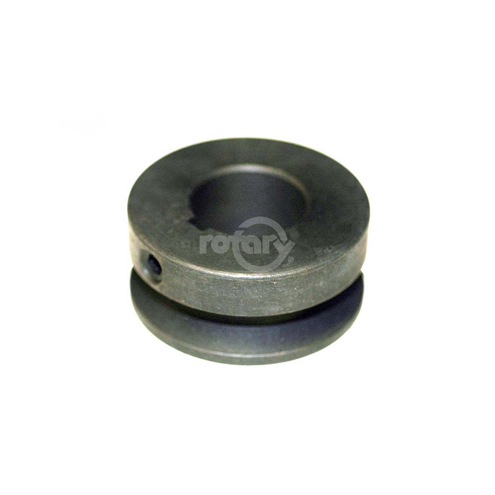 Rope Pulley Drive : Rotary drive pulley for snapper