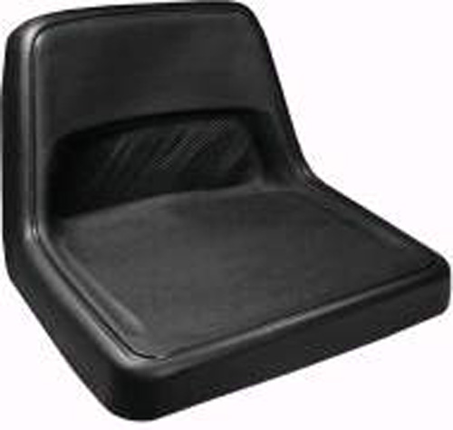 Rotary 8721 Universal High Back Riding Lawn Mower Seat