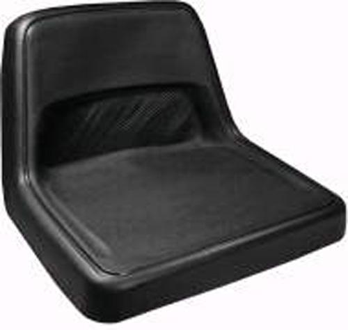 Universal Riding Lawn Mower Seats : Rotary universal high back riding lawn mower seat