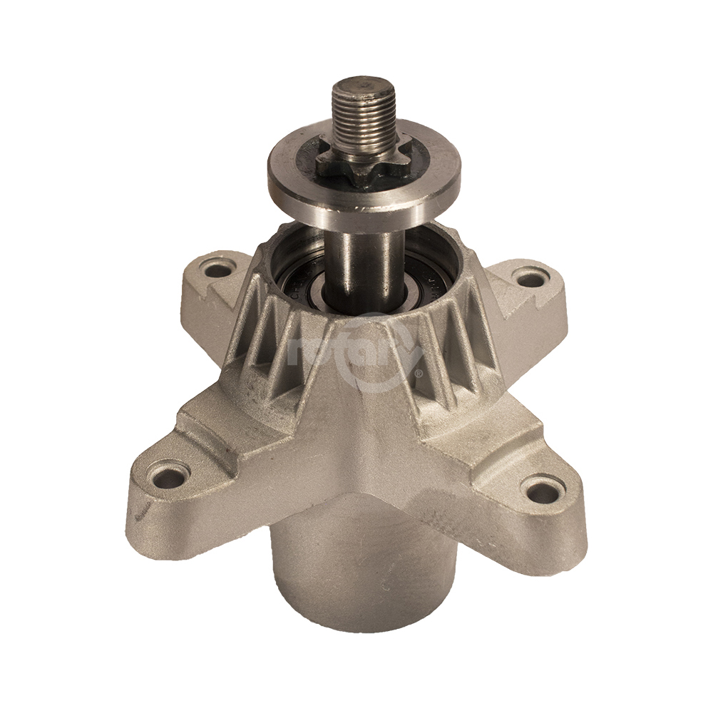 Mtd Riding Mower Replacement Parts : Rotary spindle assembly for mtd