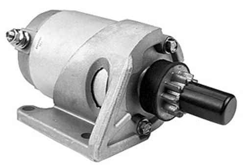 Rotary # 9812 Electric Starter Assembly For Kohler # 45-098-10 , 4509810