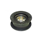Composite Flat Idler Pulley  Universal 3/4In.X 1-3/4In. FIP1750-0.75