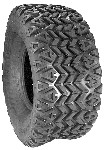 Rotary # 10725 ATV Tire For Carlisle # 24 x 950 x 10 All Trail II