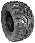 Rotary # 10733 ATV Tire For Carlisle # 24 x 1200 x 10 AT489 Tread
