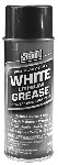 Rotary # 11456 White Grease Spray By BTS White Grease 12 oz bottle