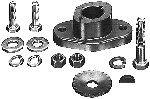 Rotary # 1162 Blade Adaptor Kit  For MTD 10769, 748-0189
