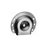 Rotary # 1276 Muffler Deflector For Briggs and Stratton #