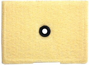 Rotary # 3111 Air Filter For Homelite # A65178