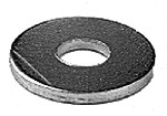 Rotary # 3172 Metric Spring Lock Washer M 4
