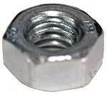 Rotary # 3192  Metric Hex Nut M6 for Many Stihl Chainsaws