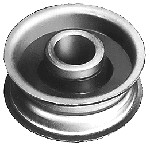 Rotary # 435 IDLER PULLEY FOR GILSON REPL 33632 (5/8