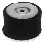 Rotary # 6694 Air Filter For Robin # 207326018