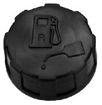 Rotary # 7999 Gas Cap For Echo # 13100440930 & 13100455730