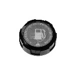 Rotary # 8000 Gas Cap For Briggs and Stratton # 493988