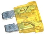 Rotary # 8088 For  ATC FUSE 20 AMP YELLOW Individually