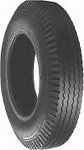 Rotary # 841 High Speed 530 x 12 Sawtooth Tread 4 Ply