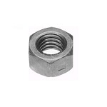 Rotary # 8447 Wheel Bolt Nut Exmark # 804509
