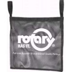 Rotary # 9246 Commercial handle bar debris bag