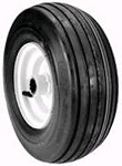 Rotary # 9763 Wheel assembly For Dixie Chopper # 10202