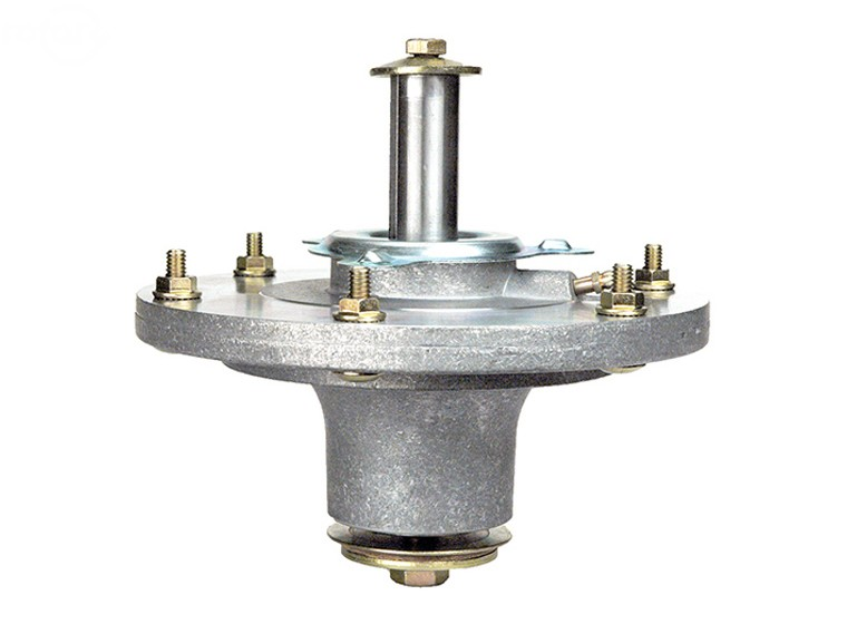 Rotary # 14357 Spindle Assembly For Grasshopper 623761.  Fits 48, 52 Cut M1 48 Decks