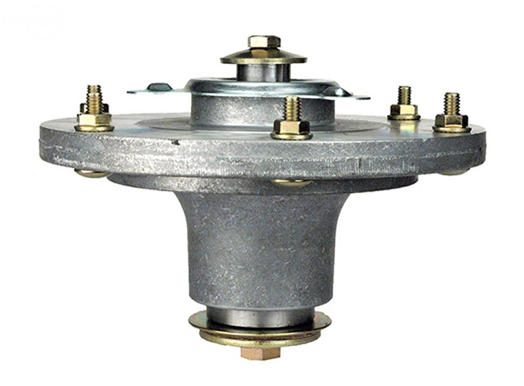 Rotary # 14358 Spindle Assembly For Grasshopper 623760.  Fits 41, 48, 52 Cut M1-48 Decks