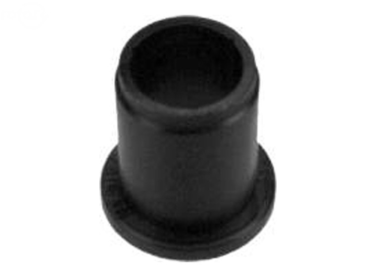 Rotary # 7720 Nylon Wheel Bushing. Replaces MTD 741-0487A & 941-0487A