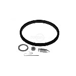 Rotary # 12263 Needle and Seat Kit for Tecumseh # 631021